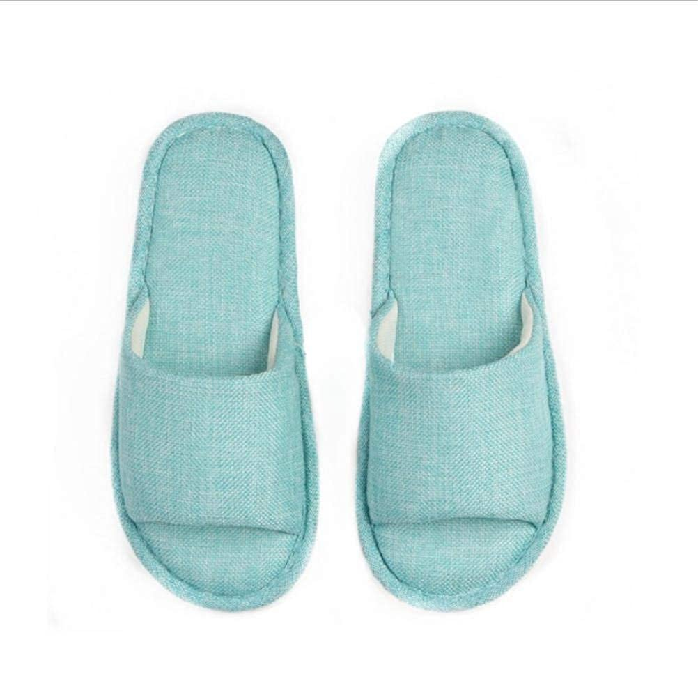 1 Womens Slippers Women Home Slippers Leisure Soft Interior Solid color Fresh Simple Style Wear-Resistant Comfortable Super Soft Household Slippers