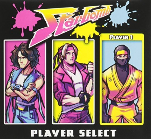 Player Select by CD Baby: Starbomb: Amazon.es: Música