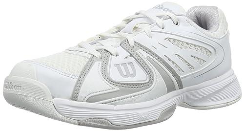 Wilson Rush 2 W 7, Zapatillas de Tenis para Mujer, Multicolor ...