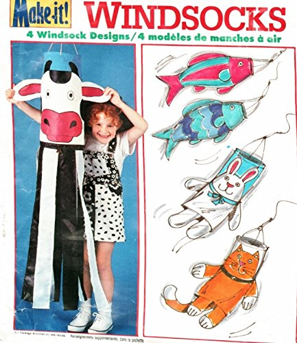 Windsocks Cat - 6