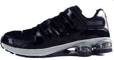 47261ee0a93c NIKE Lunar Air Shox NZ Men s Running Shoe ...