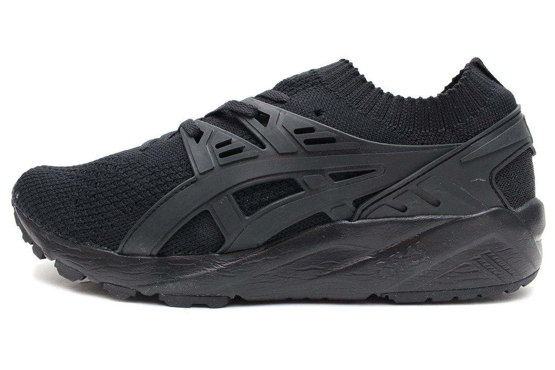 Asics Zapatos Para Hombre Negro L6UcDwt
