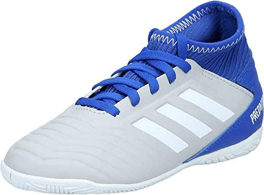 adidas PREDATOR 19.3 IN J unisex-child Football Shoes