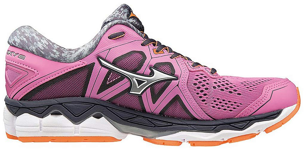 Mizuno wave ultima 8 scarpe sportive da donna amazon shoes rosa sportivo