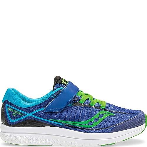 3fd85f3cac Saucony Kids' Kinvara 10 a/C Sneaker