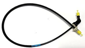PSA PEUGEOT CITROEN Picasso Clutch 9678377780 - Cable de tubo cilíndrico central