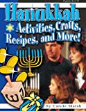 Hanukkah Activities, Crafts, Recipes, and More! (Holiday)