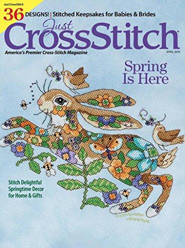Just CrossStitch (Just Cross Stitch)