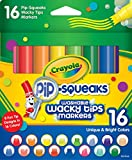 Crayola Pip Squeaks Tiplets Markers
