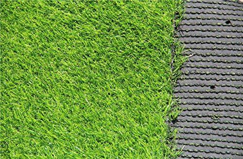 Mitefu - Césped artificial de tres tonos, 3 cm de altura, césped natural, césped artificial, césped antidesgaste, múltiples aplicaciones, Spring color, 120 x 180 cm: Amazon.es: Jardín