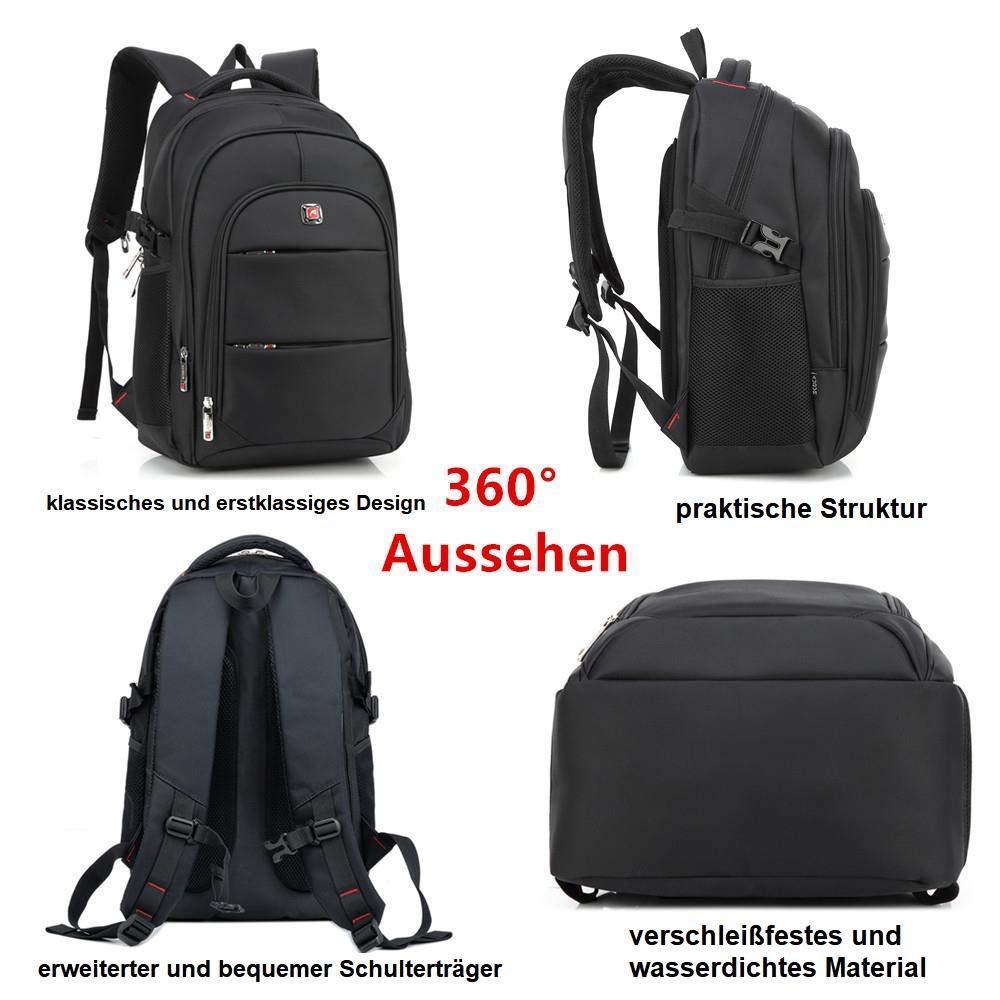 f29b64af5d228 ... Laptop Rucksack Herren 17
