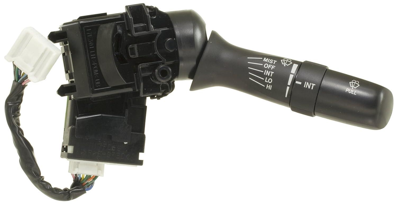 Windshield Wiper Switch WVE BY NTK 1S2890