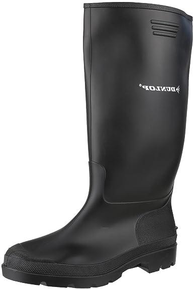 215fae30059 Dunlop Pricemastor 380PP Safety Work Waterproof Wellington Boot Mens ...