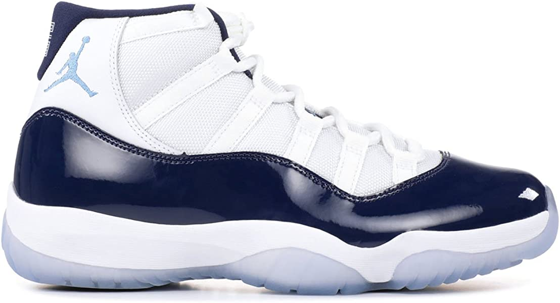 Jordan 11 Retro Mens Style   378037  Amazon.co.uk  Shoes   Bags b2b3ea299