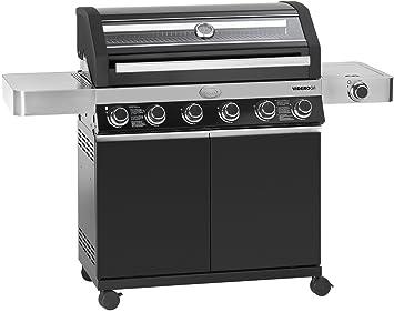 Rösle Gasgrill Videro G4 : Grill zubehör rösle wende guss grillplatte unboxing und