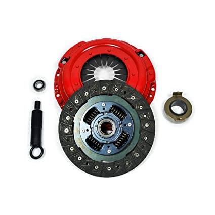Amazon.com: EFT STAGE 1 CLUTCH KIT 98-06 VW BEETLE GOLF JETTA GL GLS 2.0L MK4 AEG SOHC: Automotive