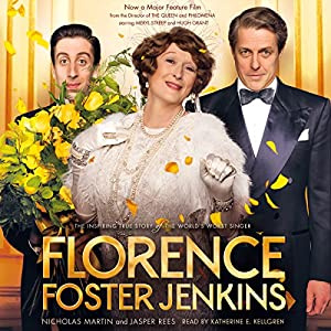 Florence Foster Jenkins Audiobook