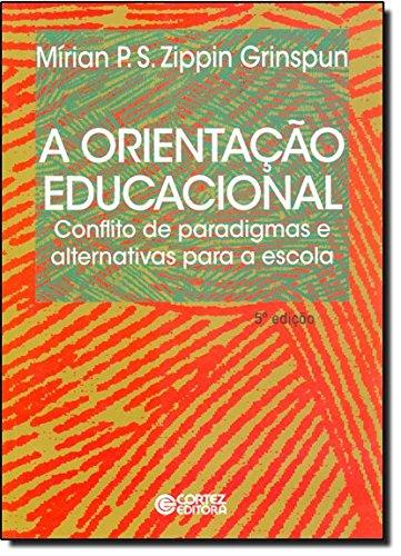 A Orientação Educacional