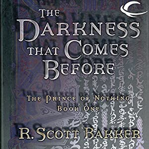 The Darkness That Comes Before Audiobook