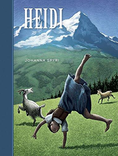 Download Heidi pdf epub