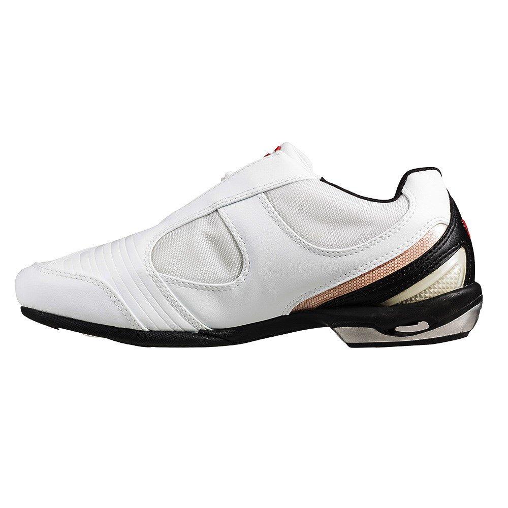 f5b2d75a87d2d9 Puma Testastretta II TM Ducati - 30314102 - Colore: Bianco - Taglia: 39.0:  Amazon.it: Scarpe e borse