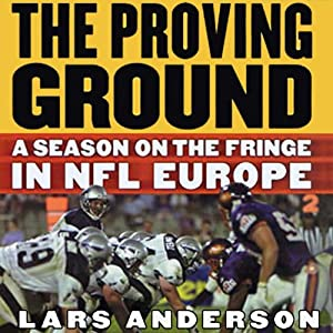 The Proving Ground Audiobook