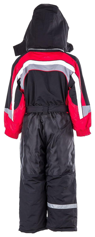 außergewöhnliche Auswahl an Stilen wie kauft man groß auswahl Jungen Schneeanzüge WebWeber Schneeoverall Skioverall ...
