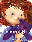 img - for SECRET DE MIA -LE book / textbook / text book
