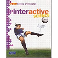 Middle Grade Science 2011 Forces and Energy: Student Edition