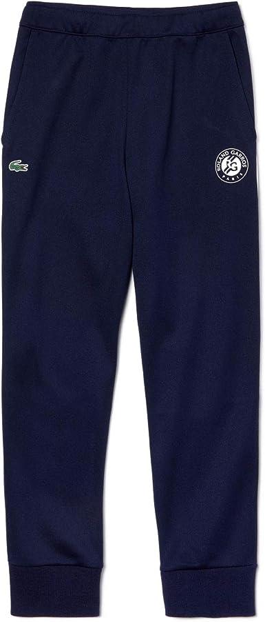 Lacoste Pantalon de Jogging Fille Sport x