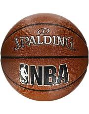 Spalding Junior NBA in/out sz.6(74–945z)–Naranja