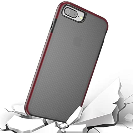 XIANGHENGDA-Holster Protection&Fashion para for iPhone 8 ...