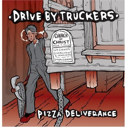 Pizza Deliverance [Vinyl] by New West Records