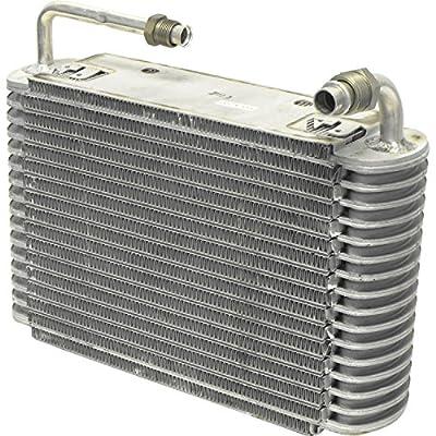 UAC EV 6797PFC A/C Evaporator Core: Automotive