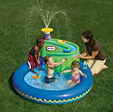 Little Tikes Lighthouse Boat Race Pool