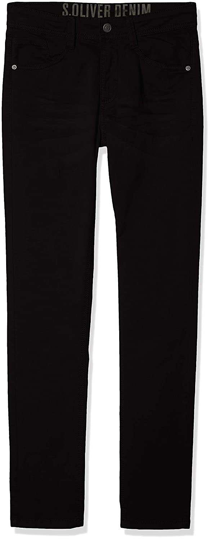 S.Oliver rot Label Junior Jungen Jungen Jungen Skinny Seattle  Cleane Twill-Hose B07D3JQ8RP Hosen eine breite Palette von Produkten 97db85