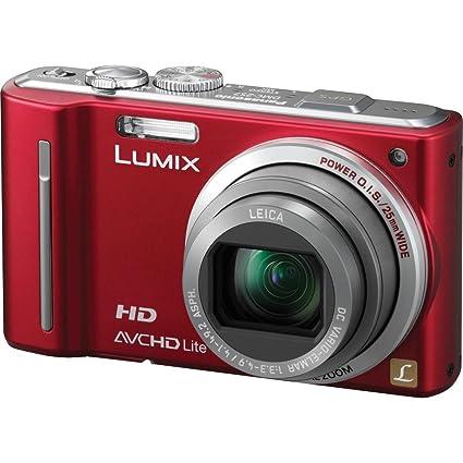 amazon com panasonic lumix dmc zs7 12 1 mp digital camera with 12x rh amazon com panasonic dmc-sz7 manual panasonic dmc-zs7 manual