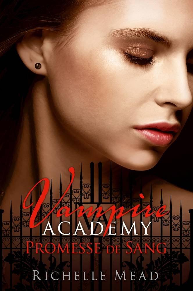 Amazon Fr Vampire Academy Tome 4 Promesse De Sang