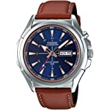 Casio Enticer Analog Blue Dial Men's Watch - MTP-E200L-2AVDF (A1318)