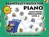 Beanstalk's Basics for Piano, Cheryl Finn and Eamonn Morris, 1423427750