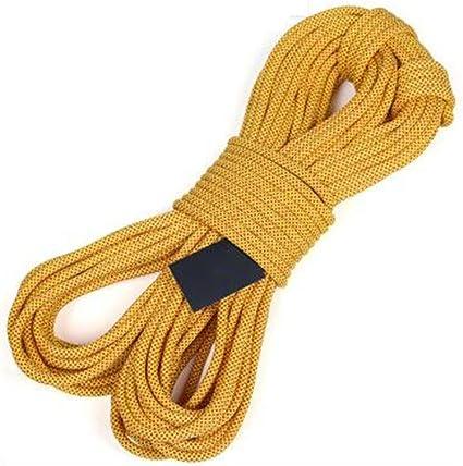 LDFN Cuerda De Escalada Cuerdas De Seguridad Cuerdas Aéreas ...