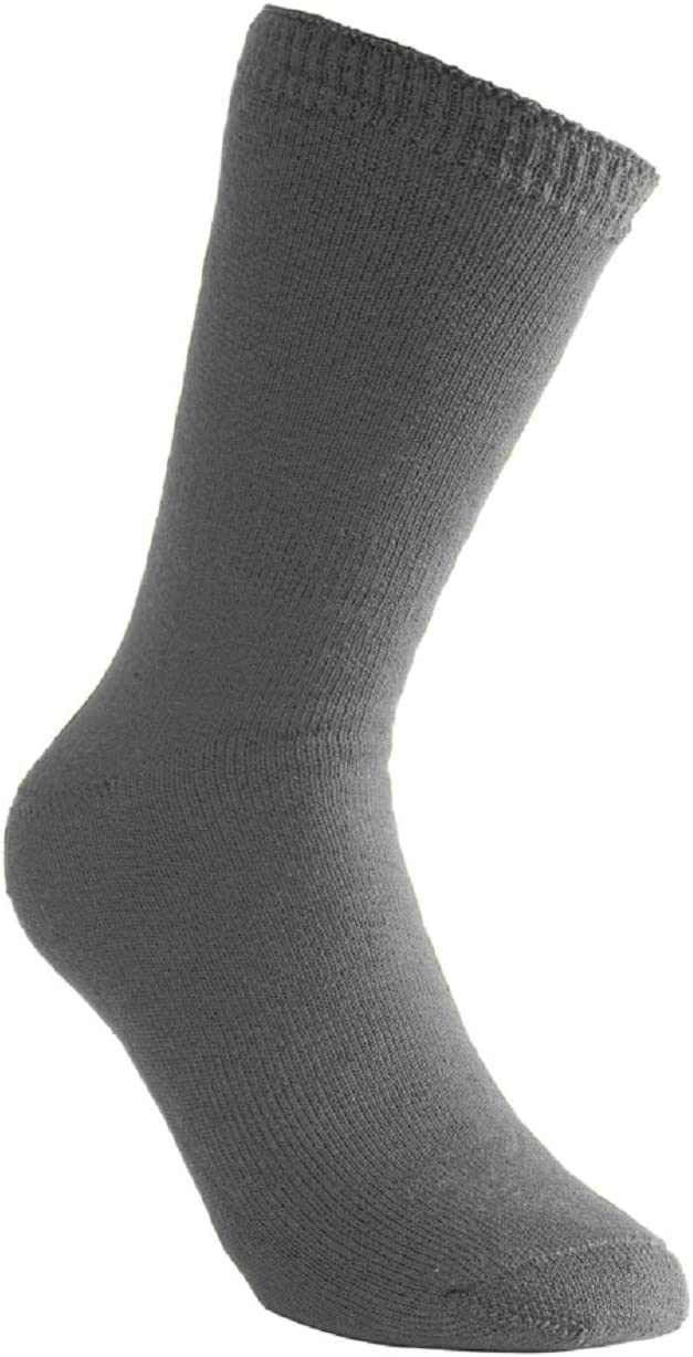 Woolpower 400/ Socks Chaussettes Unisexe Grey Taille 36 39/ 2017