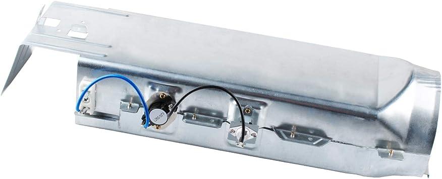 DV2C6BEW//XAA-0000 Samsung Dryer Heating Element Housing Heater Fuses