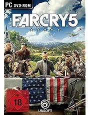 Far Cry 5 Pc Dvd