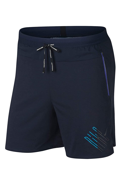 [ナイキ] メンズ カジュアルパンツ Nike Running Wild 2-in-1 Shorts [並行輸入品] Large  B07MTBS33Z