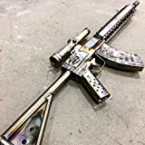 Stainless Steel AR-15 Reproduction
