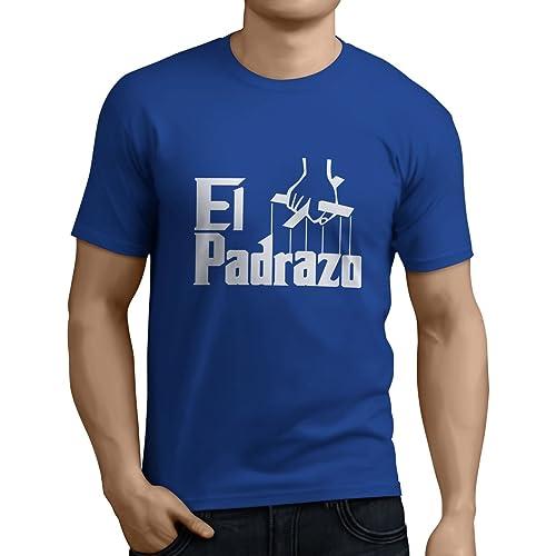 Camiseta El Padrazo - Regalos para el día del Padre