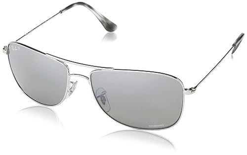 Amazon.com: Ray-Ban – Gafas de sol Para Hombre (rb3543 ...