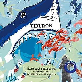 Digital Booklet: Tiburón Beach Club Formentera 4 Sunset ...