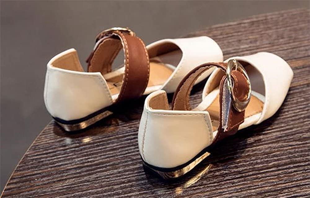 F1rst Rate Girls Shoes Kids Dress Sandal Fashion Outdoor Casual Shoes